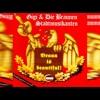 Gigi & Die Braunen Stadtmusikanten - Braun is beautiful! [FULL ALBUM]