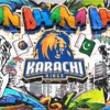 Dhan Dana Dhan Hoga Re - Karachi Kings Official Song 2017 (1)