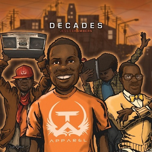 DreamKillas feat. Derek Webb (Free Download)