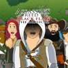 ASSASSIN'S CREED 4 THE MUSICAL