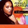 Angela Johnson How Sweet Love Is  ft.  Julie Dexter