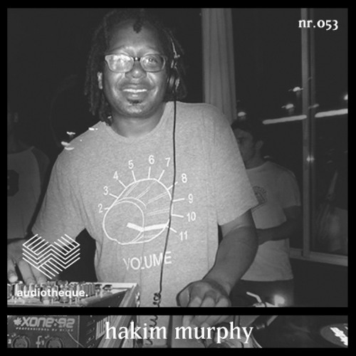 audiotheque.053 - HAKIM MURPHY