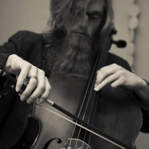 Brian Grimm on Cello