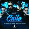 Caile remix Zion ft. Bad Bunny,Bambote,De la Ghetto,Bryant myers