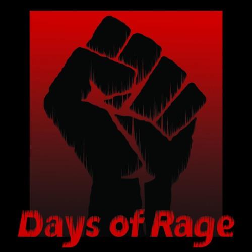 Days of Rage (Studio Demo)- Hyeyoung Kim & Shoshana Greenberg