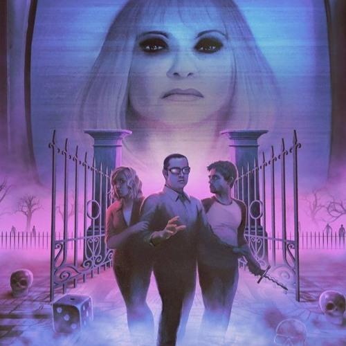 SPLATHOUSE15: Beyond the Gates (2016)