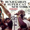 Bunji Garlin x Super Cat - New York Soca Freestyle (IVS / ESK Refix)