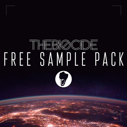 """TheBiocide - Free Sample Pack (Click """"Buy"""" For Link)"""
