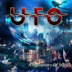 UFO - Belladona(24.Eleven Remix)
