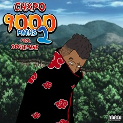 CHXPO - BVNDGXD [PROD BY OOGIEMANE]