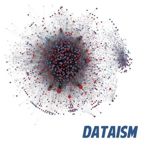 Episode 938: Dataism (Full Broadcast - February 4 2017)