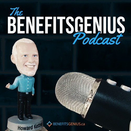 Episode 2: Dave Patriarche - Standing Out, Taxing Benefits Plans, & Better Conversations!