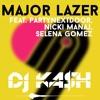 Run Up (feat. PARTYNEXTDOOR, Nicki Manaj, Selena Gomez)