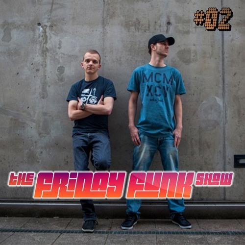 The Friday Funk Show Episode 2 feat. Futurebound