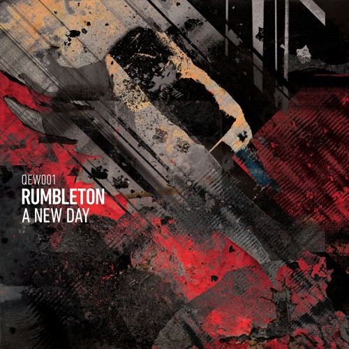 Rumbleton - A New Day / Conscience [QEW001]