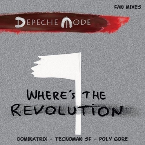Depeche Mode - No Revolution (Poly Gore Different Mix)