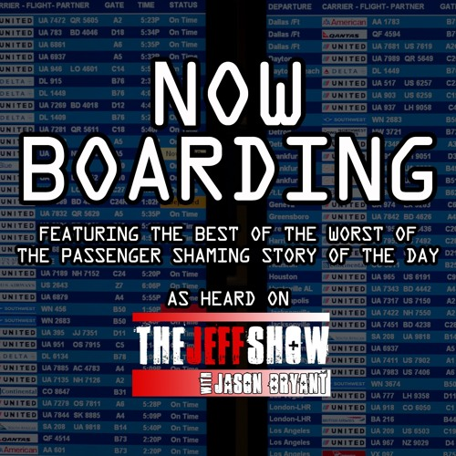 Now Boarding - Episode 2