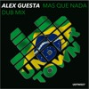 UDTW027 : Alex Guesta - Mas Que Nada (Dub Mix)