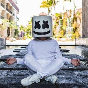 Free Download lagu Adelle - Hello (Marshmello Remix)