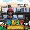Wexley - Santa Cruz Music Festival 2017 Official Mix