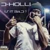 Holli Holli - is it bad .mp3