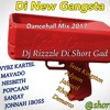 Di New Gangsta (Dancehall Mix February 2017) Vybz Kartel/Mavado/Nesbeth/Shaggy/Popcaan (Dj Rizzzle)