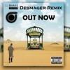 DJ Snake - Intro (A86) (Desmager Remix)