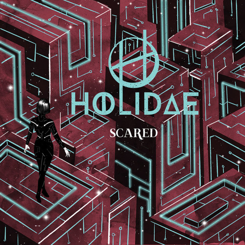 HOLIDAE - Scared (Basement Remix) by Hot Dad