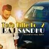 Tere Tille To By Raj Sandhu