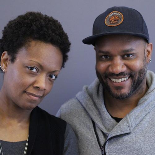StoryCorps: Lauren Hood & Adriel Thornton