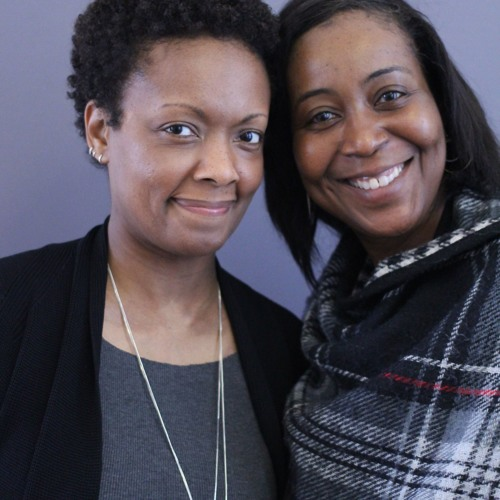 StoryCorps: Devita Davison & Lauren Hood