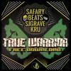 SAFARY BEATS & SJ GRAVE - Warrior _ Michael Rose (REMIX) [FREE DOWNLOAD]