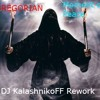 Gregorian & Amelia Brightman - Moment Of Peace (DJ KalashnikoFF Rework)