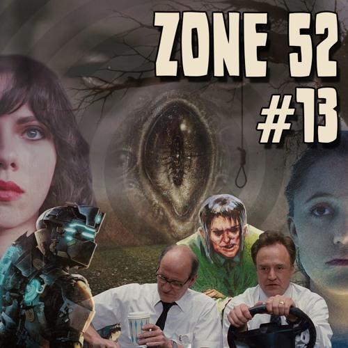 Zone 52 l'Emission #13 - Spéciale Horreur (01/02/2017)