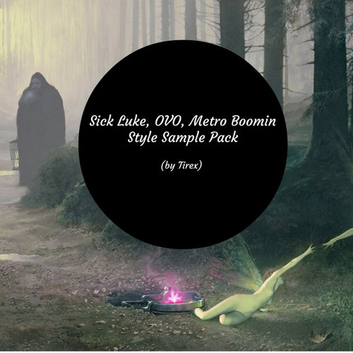 Hard Trap & 808 Bass (Sick Luke, Charlie Charles, OVO, Metro Boomin