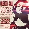 Musical Soul - Energy BOOM