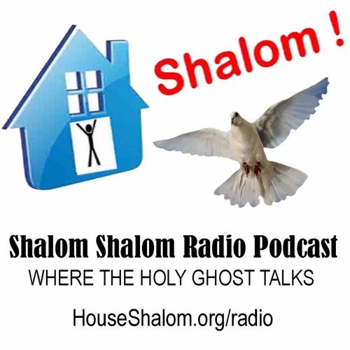 Shalom Shalom Radio Podcast