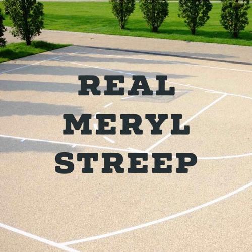Real Meryl Streep