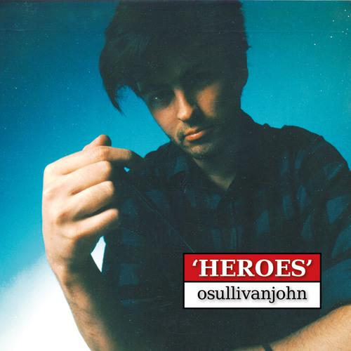 """David Bowie's """"Heroes"""" (Strings Version)"""