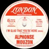 Alphonse Mouzon - I'm Glad That You're Here (Don Dayglow edit)