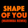 Shape Of You (Marimba Remix) *FREE DOWNLOAD*