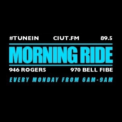 Morning Ride 89.5FM Interview with Joel Powell