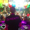 DJ Kenty - Rhythm Of The Night **Promotional Status**