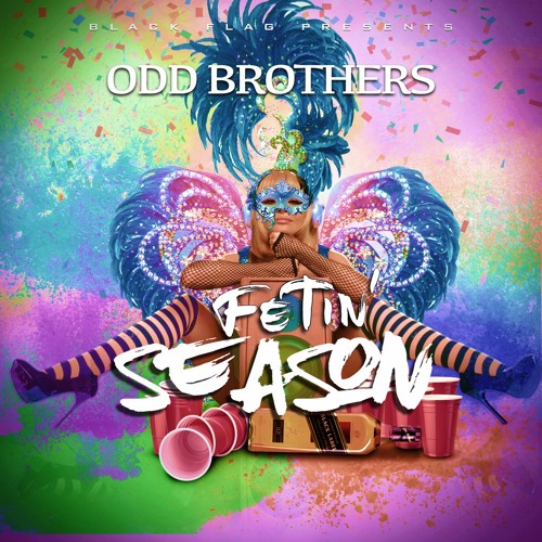 "Odd Brothers: ""Call Me"""