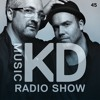 Kaiserdisco @ KD Music Podcast 045 2017-02-05 Artwork
