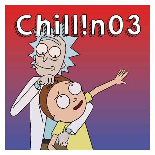 """Chillin podcast 03 : """"Wake up"""""""