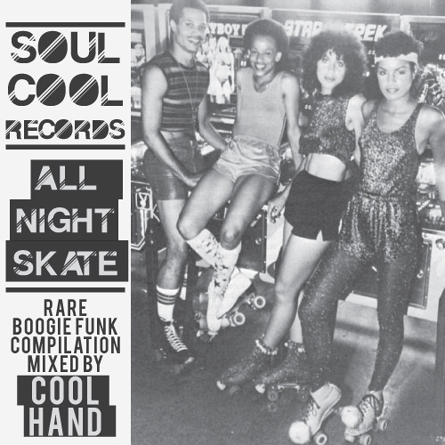 Soul Cool Records