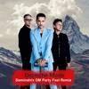 Depeche Mode - Where's the Revolution (Dominatrix DM Party Fast Remix)