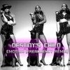 Destiny's Child- Emotion (Freakuency Remix)