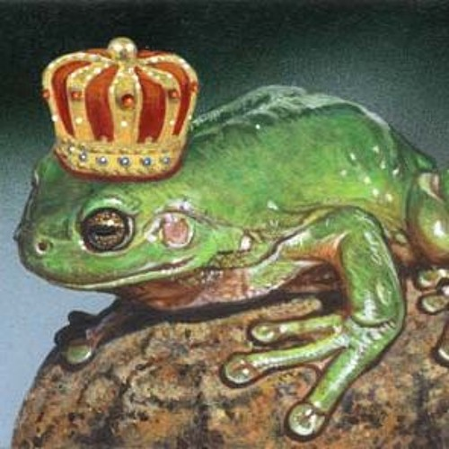 The Frog Prince In The Land Of ERD